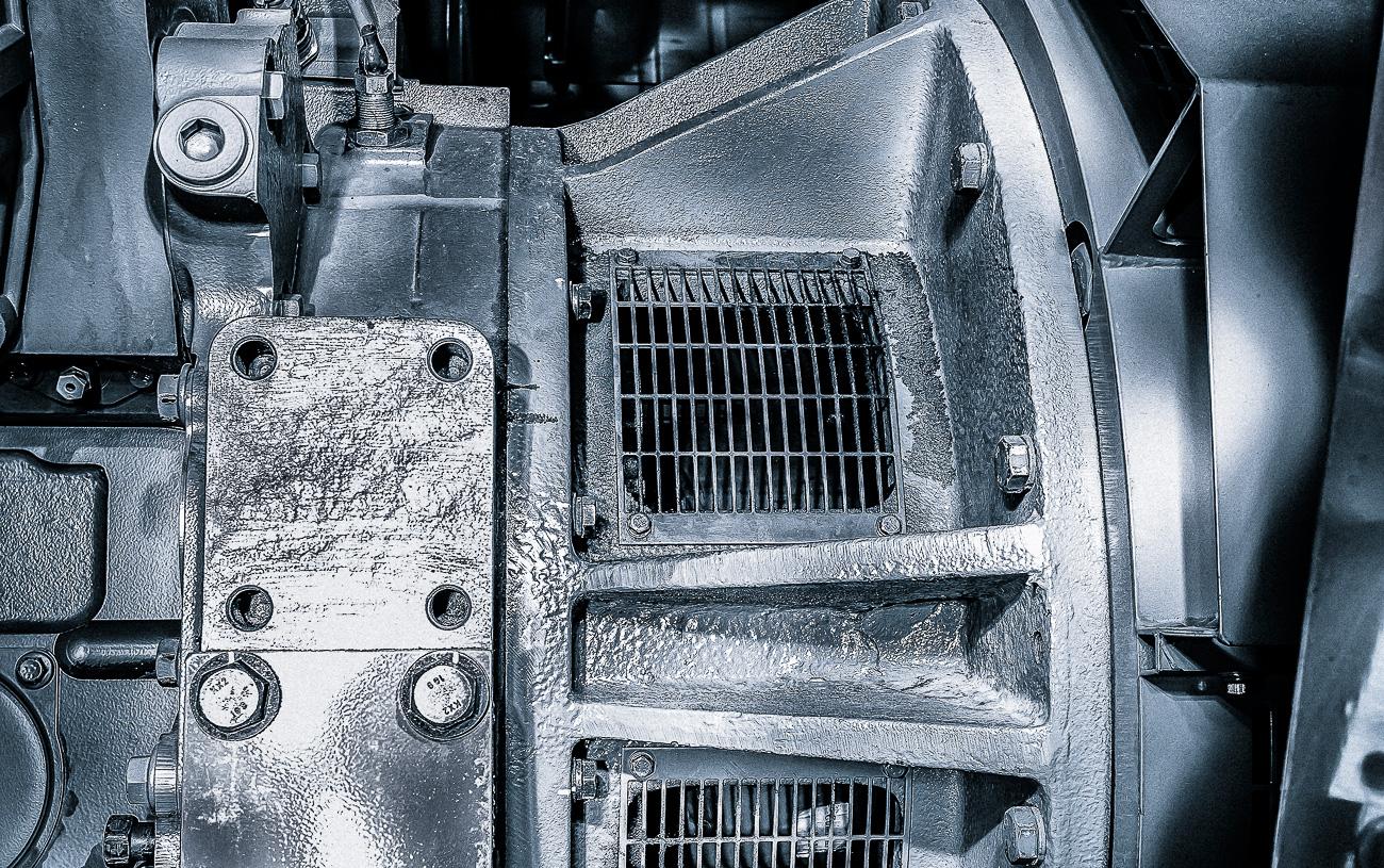 Диспетчеризация генераторов на БелАЗе