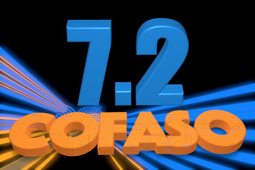 Развитие cofaso