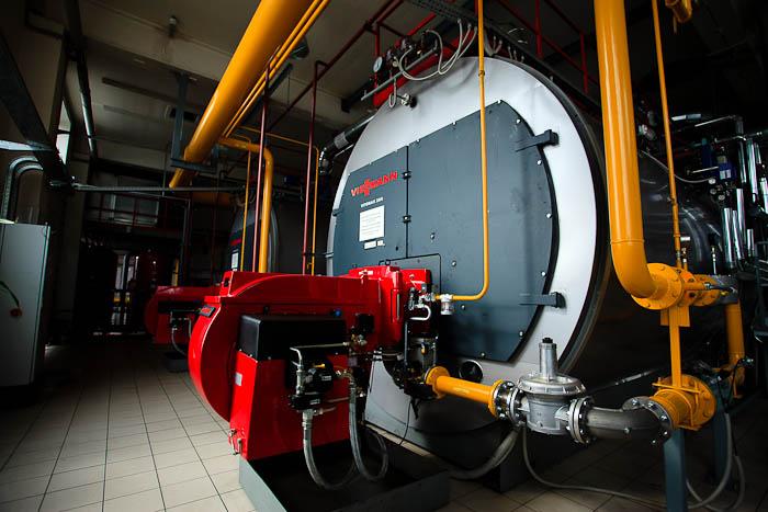 Диспетчеризация энергоцентра