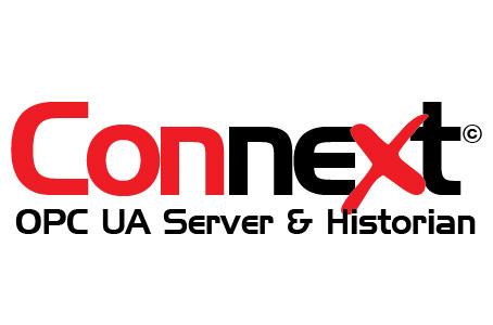 Connext — новый драйвер Progea