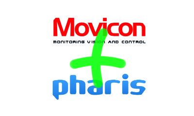 Movicon плюс Pharis