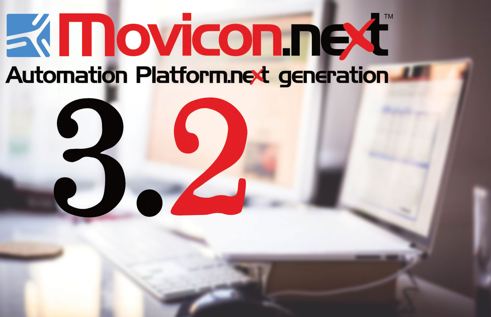 Movicon Next 3.2