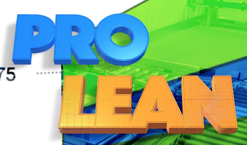 Глобальное внедрение Pro.Lean